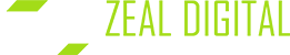 Zeal Digital Logo