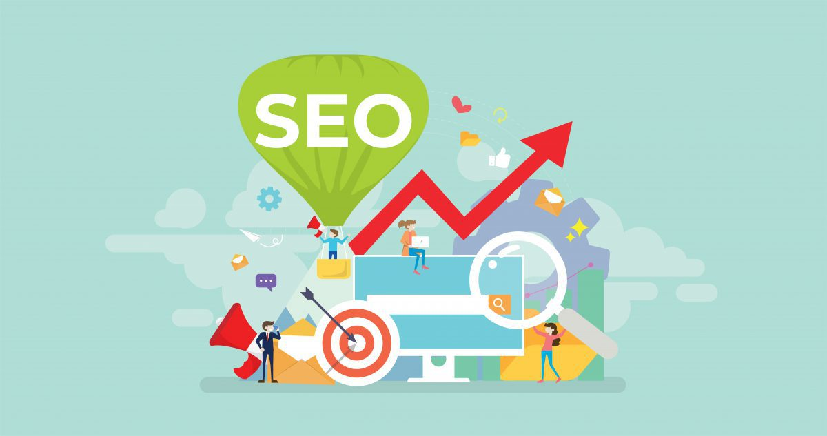 Drive Traffic through Search Engine Marketing