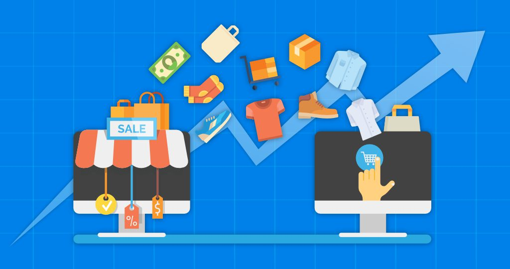 ECommerce SEO: How to gain organic traffic to your Online Store 2019