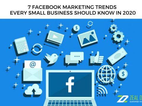 Facebook Marketing Trends 2020