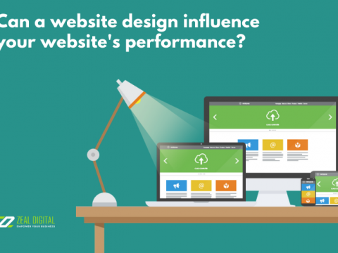 Can website design influence your website's performance?