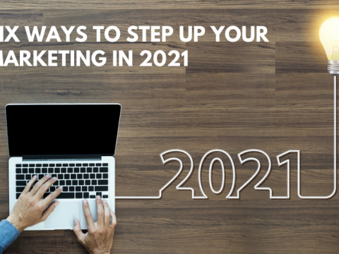 Marketing Strategy in 2021