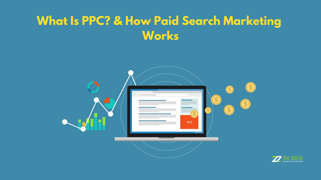 What Is PPC & How Paid Search Marketing Works