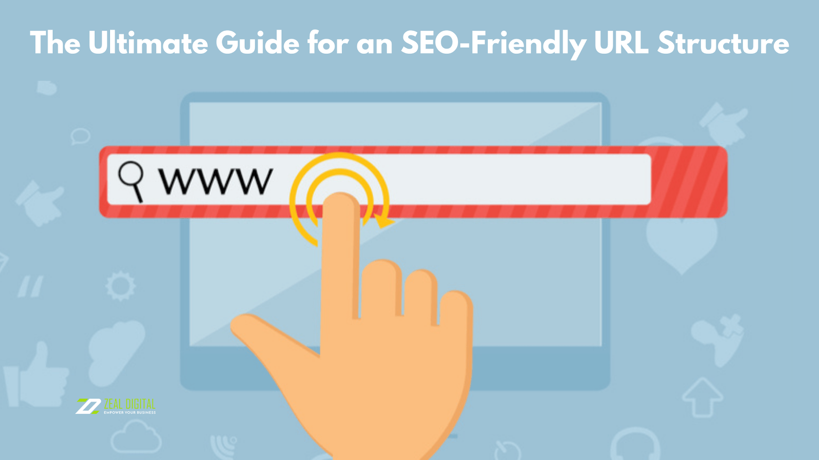 Guide for an SEO-Friendly URL Structure