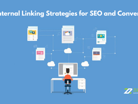 Top Internal Linking Strategies for SEO and Conversions