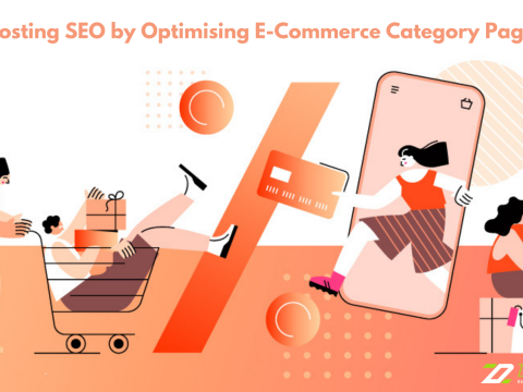 Are you willing to learn a little widespread secret for boosting SEO by optimising E-Commerce Category Pages? It is concerned solely with your category pages and the power of category-linked enriched content.