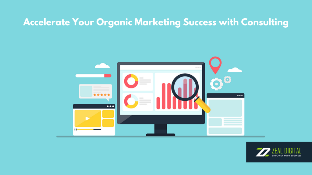 Starting from scratch and reaching the opening door of millions of customers and viewers just by your investment in the company is your company's organic growth.