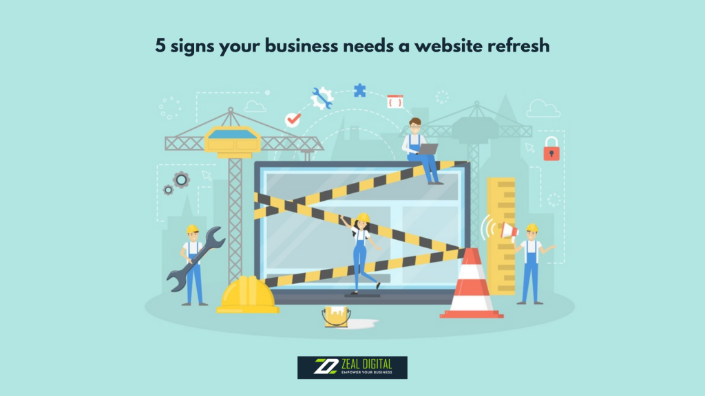 Get in touch with an accomplished website design company in Sydney and give your website a new and perfect design to gain more visibility in the long run.
